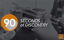 90 seconds of Discovery