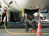 aviation biofuels